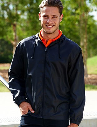 PROMOTIONAL WET WEATHER JACKET