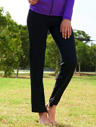 LADIES YOGA TIGHTS